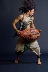 Vish from the Mayapuris